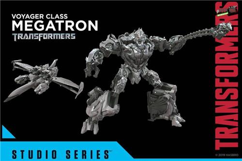 TakaraTomy泄露变形金刚工作室系列SS-45至50玩具发售日