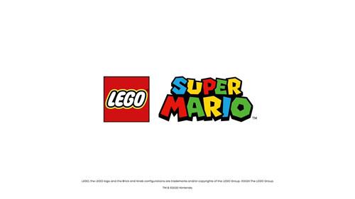 乐高宣布与任天堂合作推出超级马里奥乐高系列 超级马里奥 任天堂 积木 小人仔 LEGO 乐高 资讯  第1张