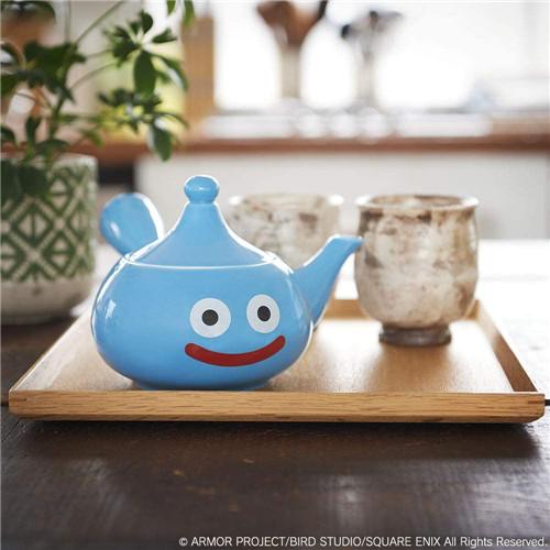SE推出《勇者斗恶龙》史莱姆茶壶周边 造型可爱 游戏周边 史莱姆 勇者斗恶龙 资讯  第8张