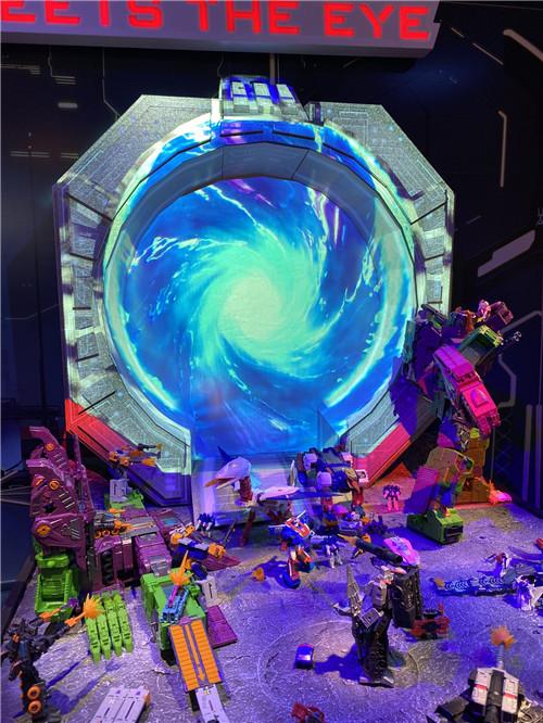 孩之宝公开Earthrise地出T级萨克巨人包装图 霸天虎 萨克巨人 Earthrise 地球崛起 变形金刚 资讯  第5张