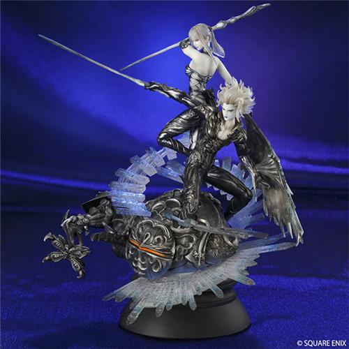 史克威尔艾尼克斯推出《最终幻想14》欧米茄三形态手办
