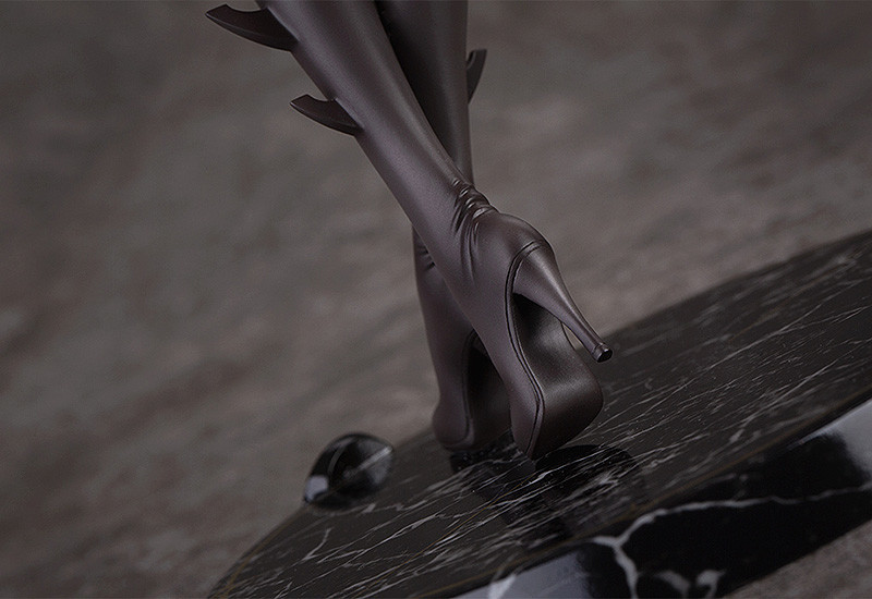 GSC推出新品:《龙之谷》阿尔杰塔1/7 手办 《龙之谷》阿尔杰塔1/7 手办 资讯  第10张