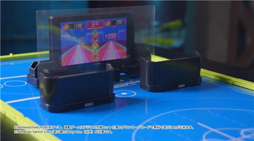 "Takara Tomy推出""瓶盖革命""弹射瓶盖联动Switch"