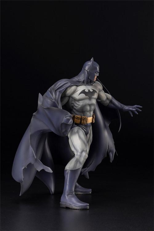 寿屋推出ARTFX《蝙蝠侠:缄默》蝙蝠侠1/6手办